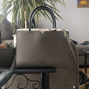 Kate Spade medium Spencer satchel
